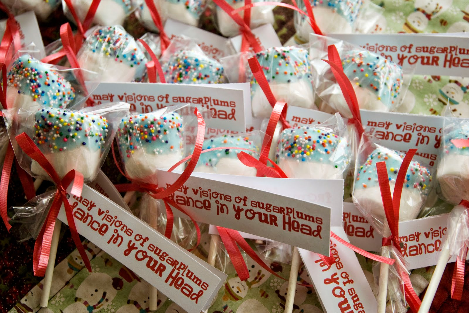 Christmas Treats For School Parties.Christmas Treats For School Billy Knight