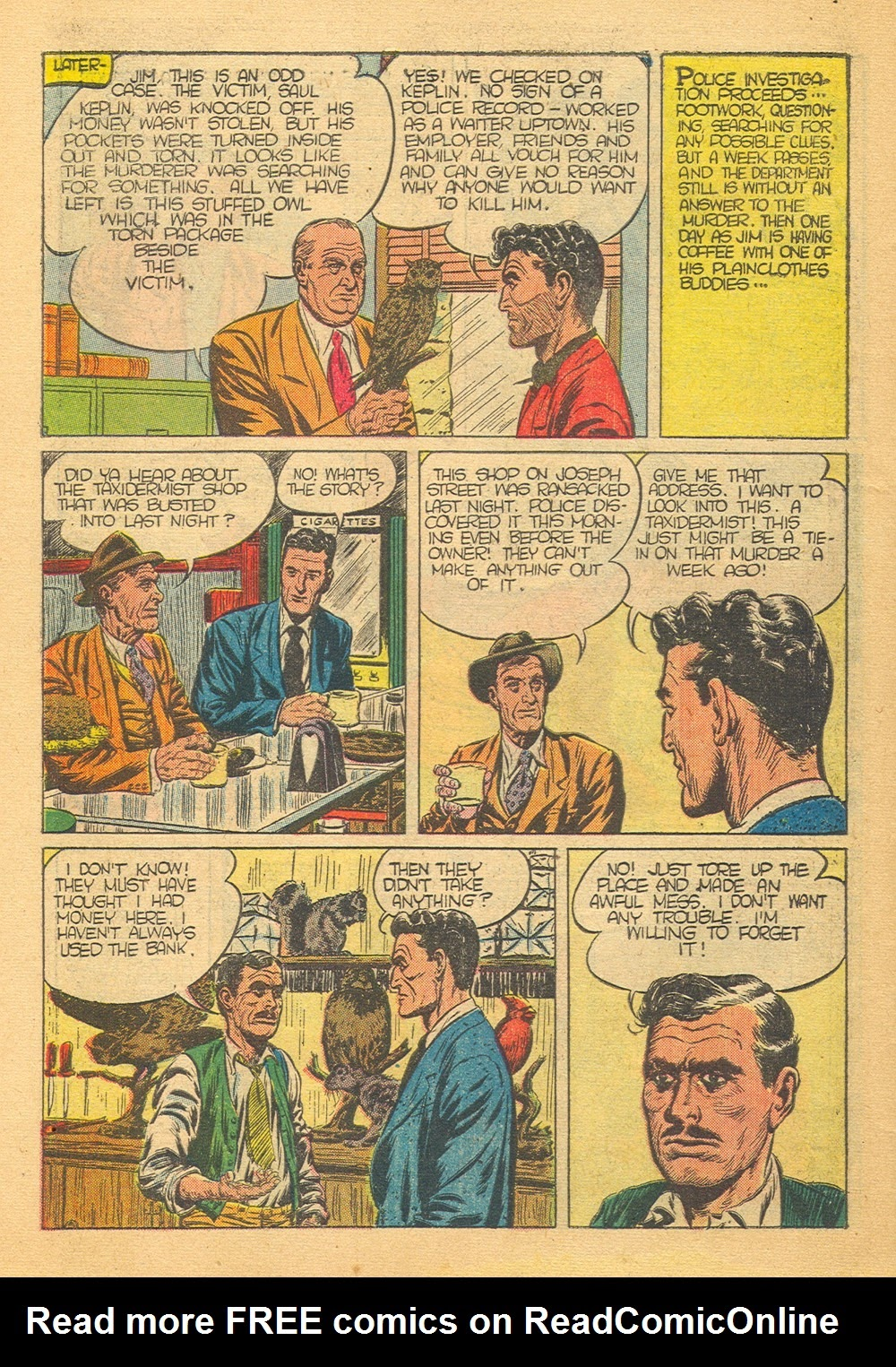 Dick Tracy Monthly issue 10 - Page 30