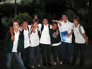 Uruguayan Girls