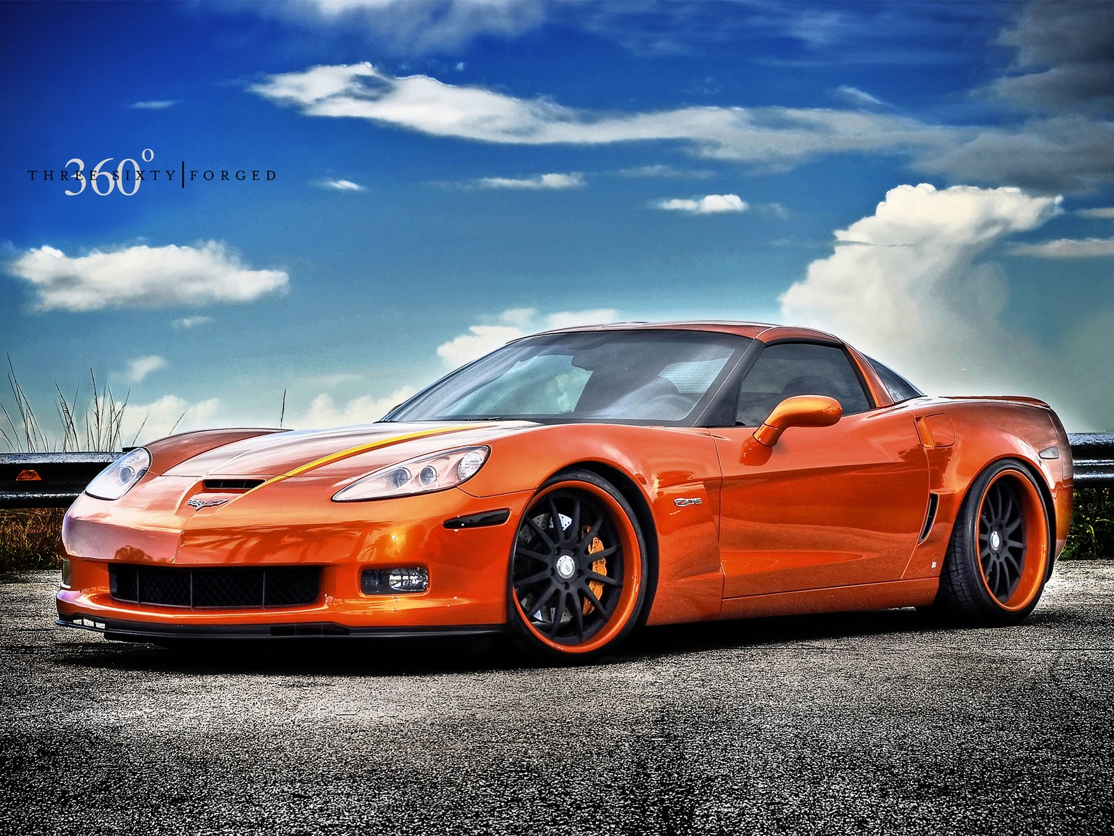 cars wallpapers z06 corvette