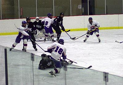 DePaul Hockey, part 2