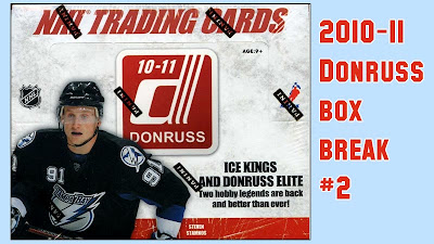2010-11 Donruss box break #2