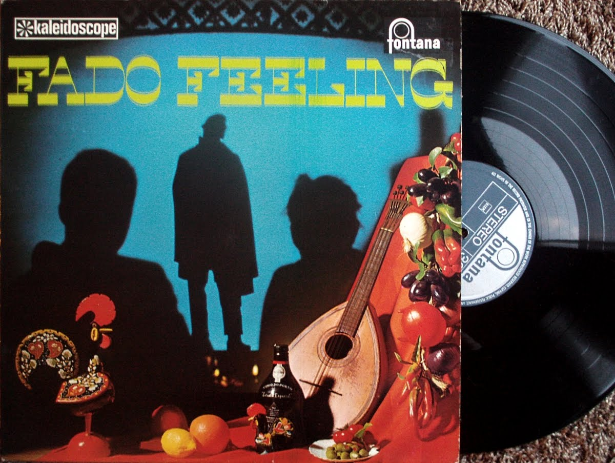 Various - What A Feeling!