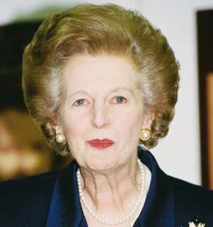 Para pemimpin wanita dunia paling terkenal