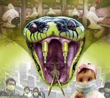 Cuidado com a Vacina contra a H1n1, perigo de vida