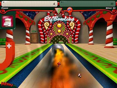 Elf bowling last insult