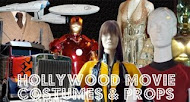 Hollywood Movie Costumes and Props blog