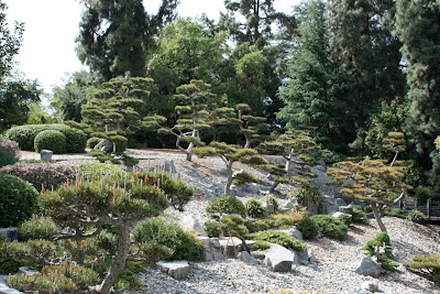 Japanese Garden Huntington