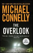 Michael Connelly's The Overlook US edition book cover