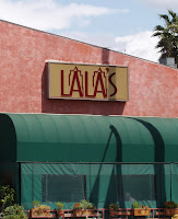 LALA's Argentine Grill in Studio City