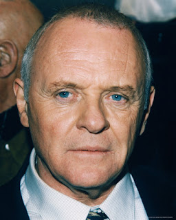 Welsh Actor Anthony Hopkins