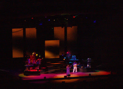 Donna Summer in concert - The Hollywood Bowl, 23 August 2008