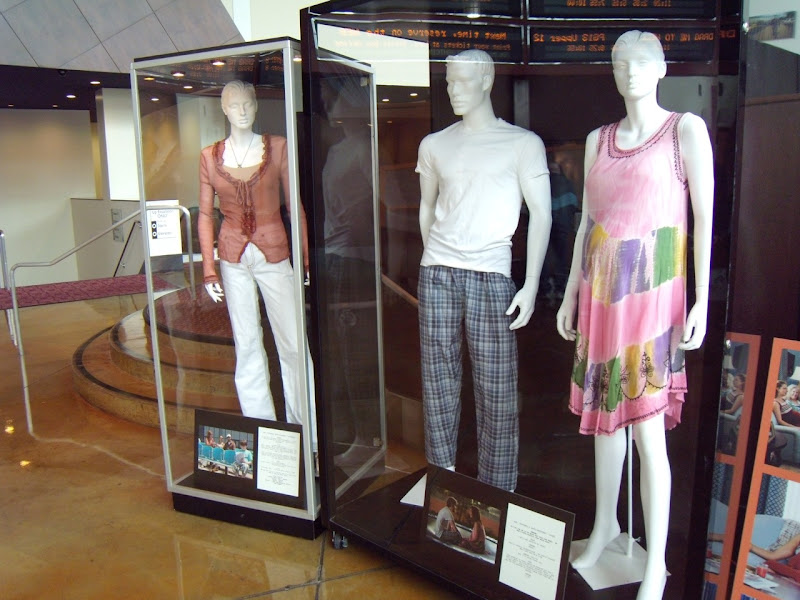 Original Away We Go film costumes