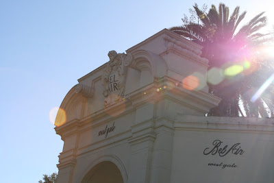 Bel Air West Gate