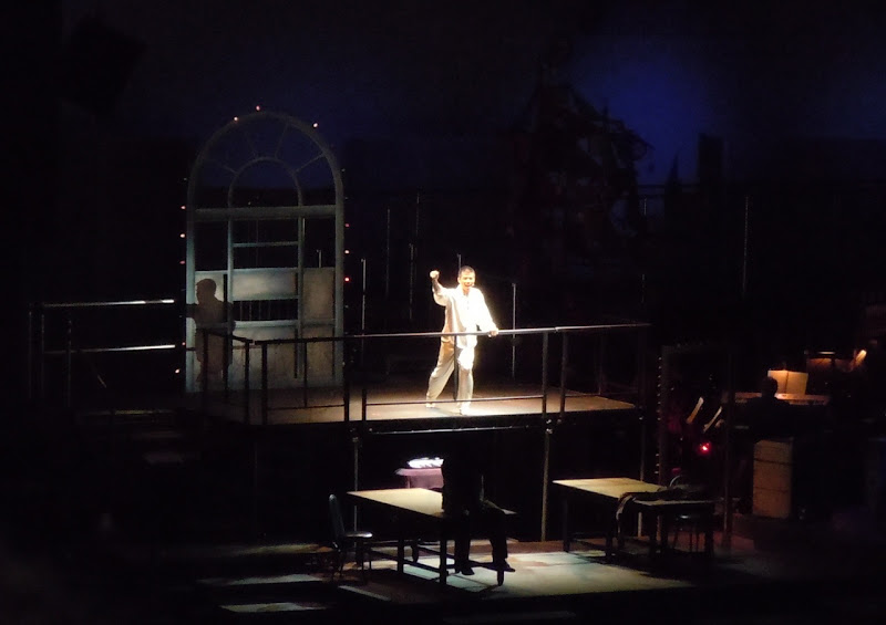Angel in Rent Hollywood Bowl