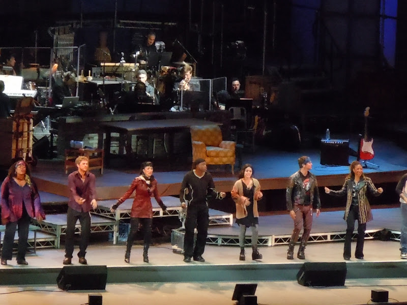 Rent Hollywood Bowl finale