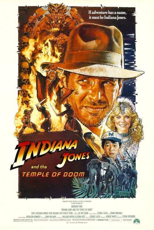 Go behind-the-scenes of all the Indiana Jones movies: The Complete ...
