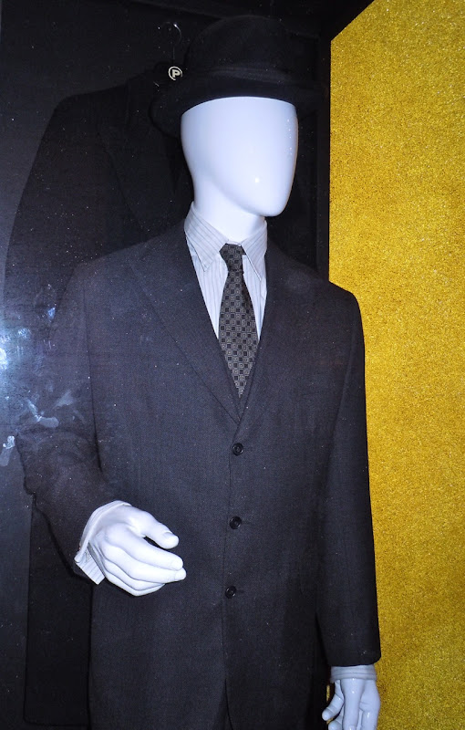 The King's Speech movie suit