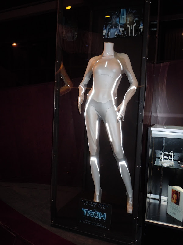 Tron Siren Gem movie costume