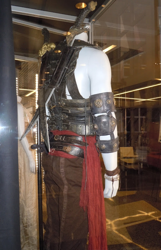 Dastan movie costume Prince of Persia