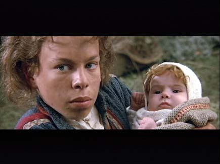 Midget Baby Movie 97