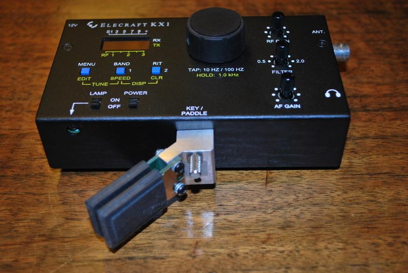 VE9KK QRPower BLOG: KX1
