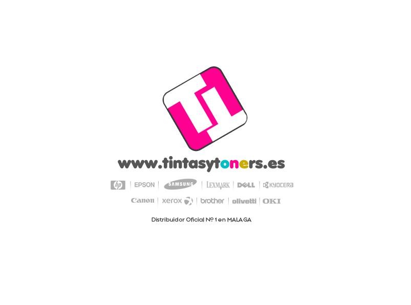 FDF Tintas y Toners originales o compatibles baratos