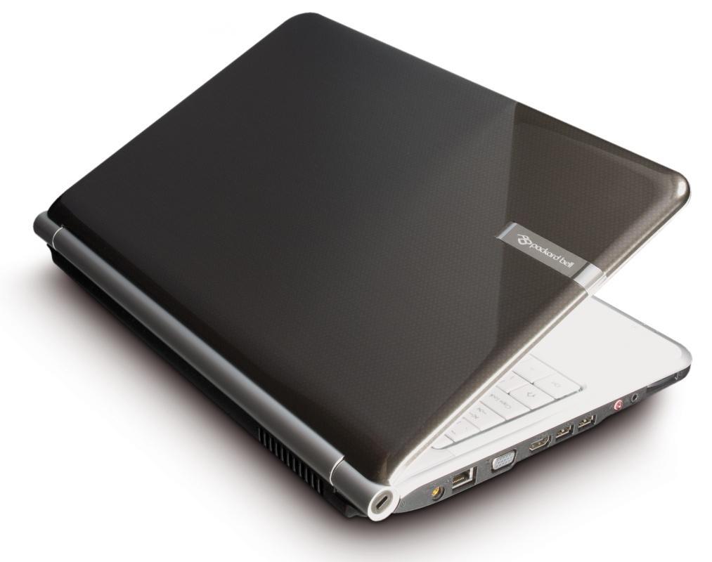 Memoria RAM de 4GB para Packard Bell EasyNote TJ66 Series Memoria para port/átil DDR2-6400