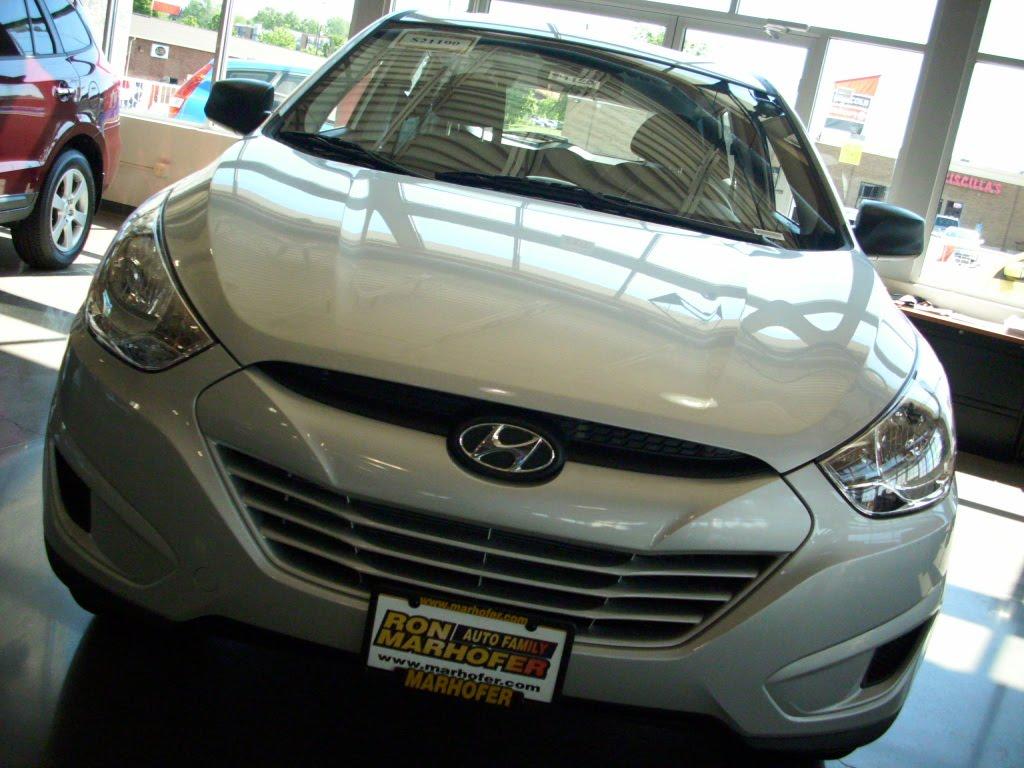 Ron Marhofer Hyundai >> RON MARHOFER AUTOPLEX AUTOBLOG