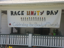 Race Unity Day: August 2007