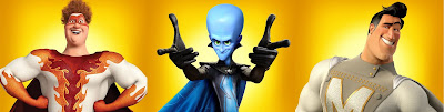 Film Megamind