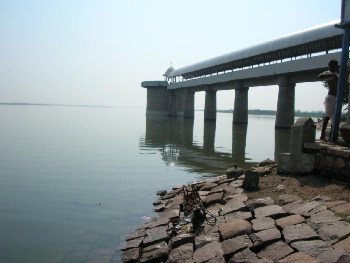 Journeys across Karnataka: December 2009