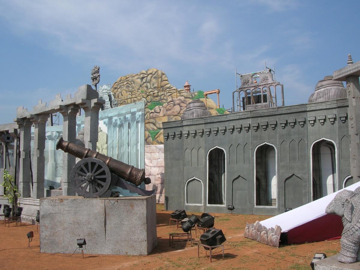 Journeys across Karnataka: Hampi story in Light & Sound