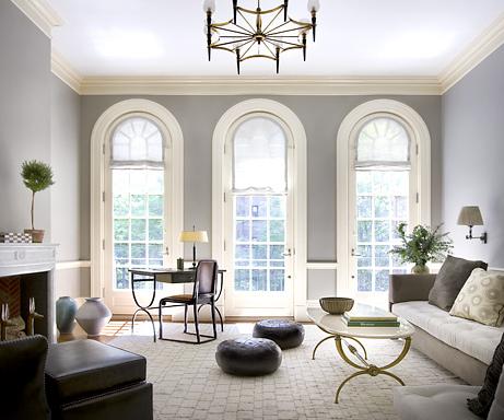 Adirondack Chair Reviews K & Co.: Shades of gray