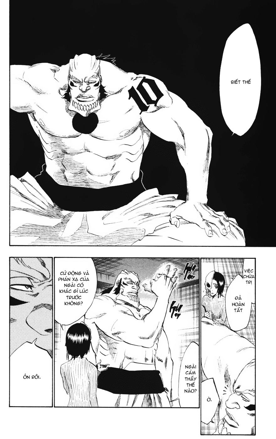 Bleach chapter 229 trang 5