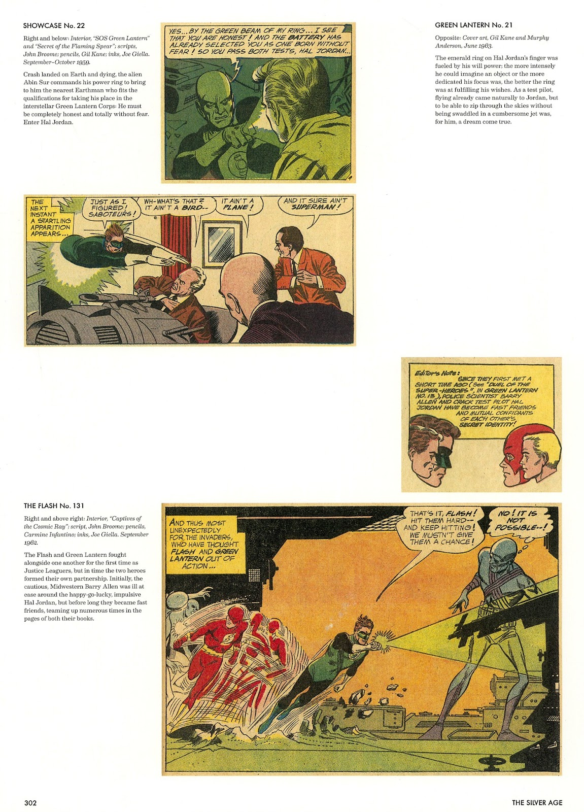 Read online 75 Years Of DC Comics comic -  Issue # TPB (Part 4) - 16
