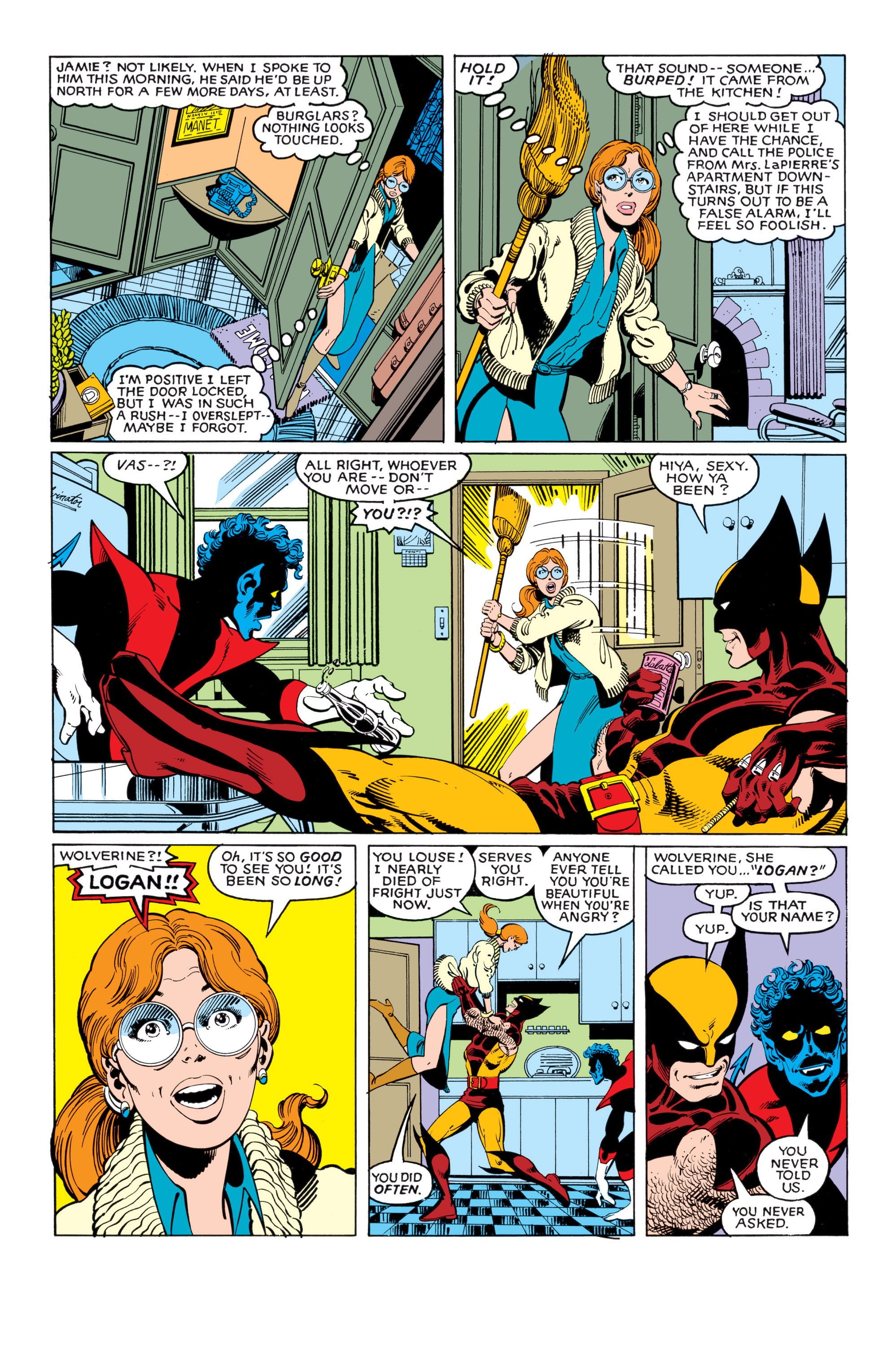 Uncanny X-Men (1963) 139 Page 11