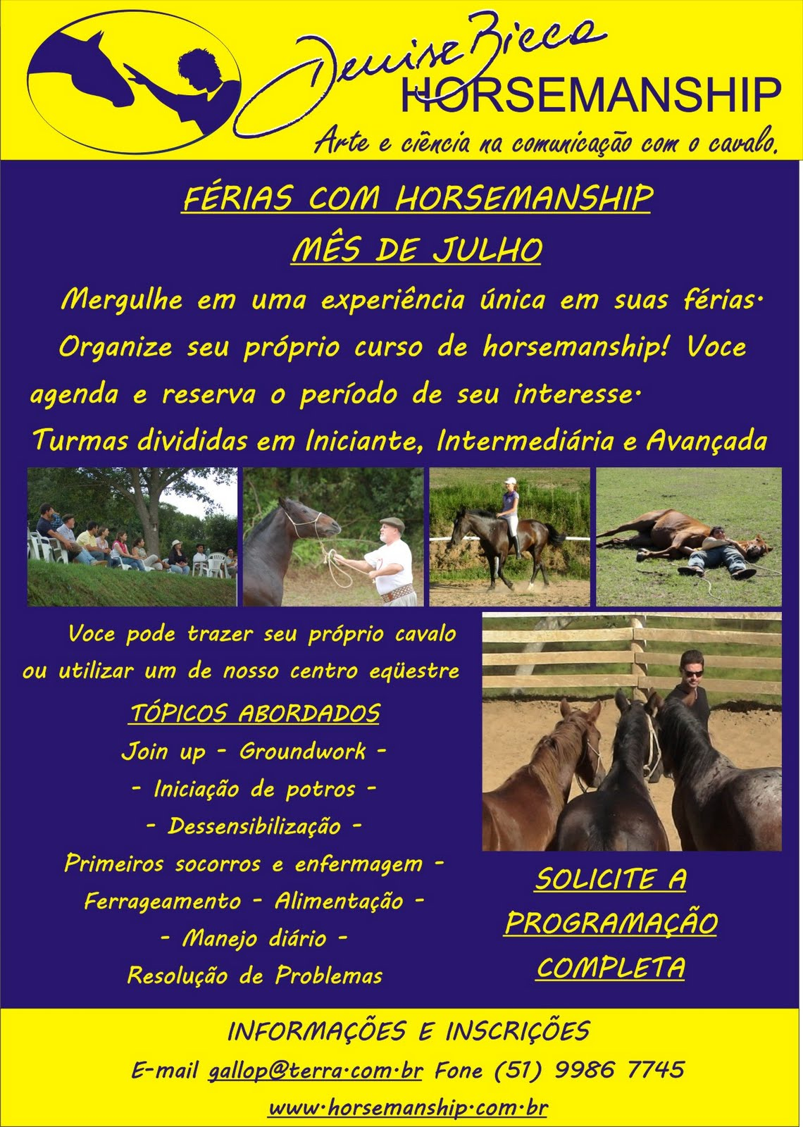 120512686 A muié dos cavalos: 2010