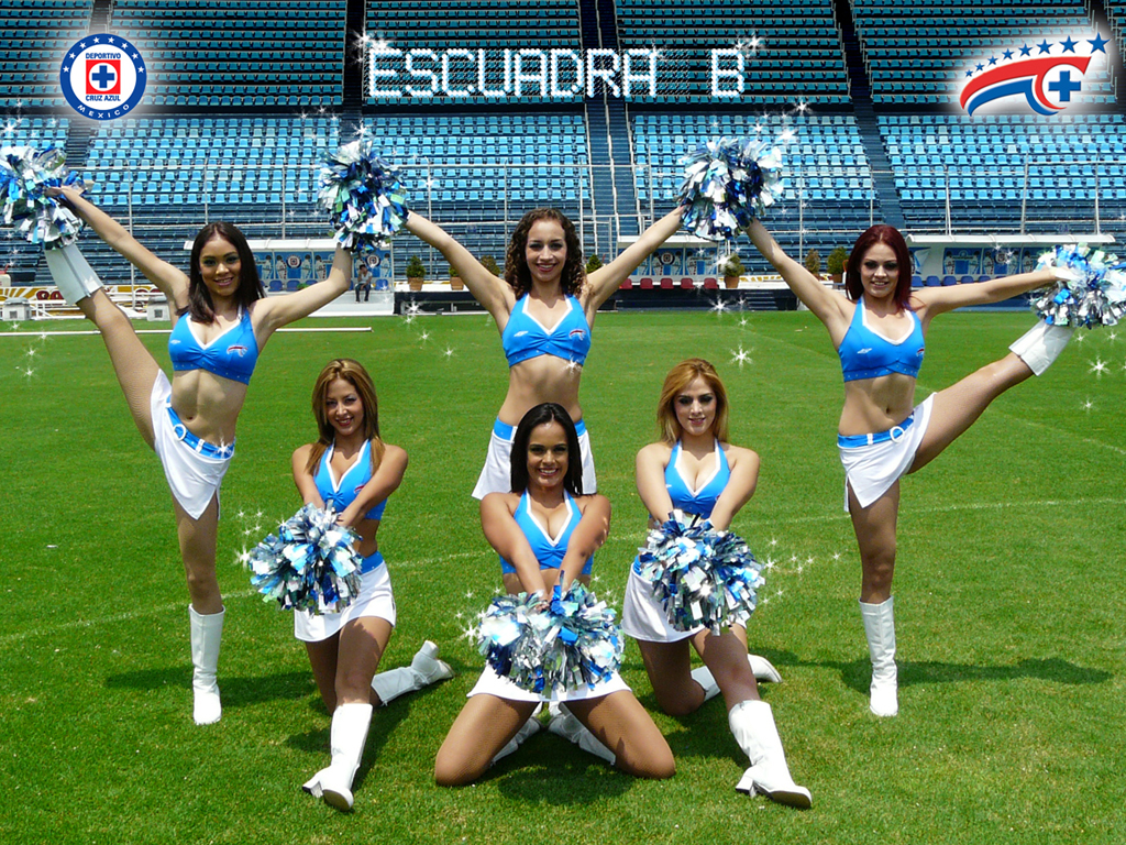 Wallpaper Cruz Azul Wallpaper