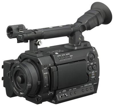 ESPERIMENTI DI CINEMA DIGITALE: Sony PMW-F3: Super 35 ...