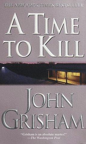 A time To kill book Movie X reader Lemon Forced