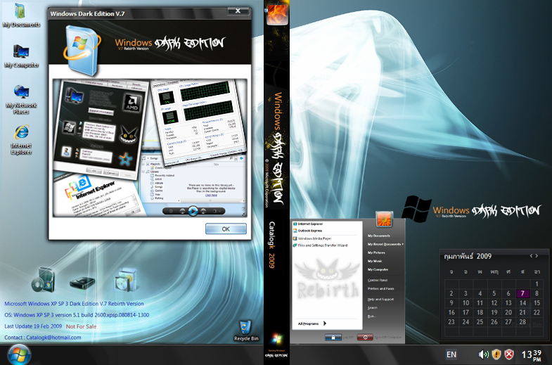 Best anti-virus apps for windows xp revealed.