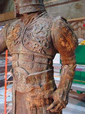 The Mummy 3: Tomb of The Dragon Emperor. | NICK PETRONZIO ...