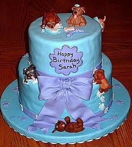 Happy Birthday Sarah Staceys Sweet Shop
