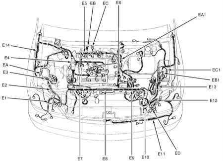 Cars News: Manual Carburetor Inspection Procedure Toyota