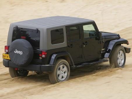 jeep the blog jeep wrangler jk 2007. Black Bedroom Furniture Sets. Home Design Ideas