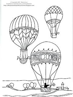 Dibujos Para Imprimir De Medios De Transporte Dibujo Para Imprimir