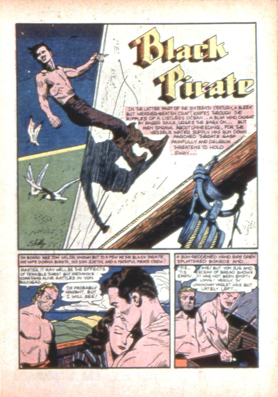 Read online Sensation (Mystery) Comics comic -  Issue #7 - 17