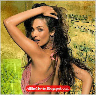 Malaika Has Finally Taken The Plunge In Bollywood