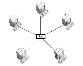 all about pc hardware and networking: Types of Networks